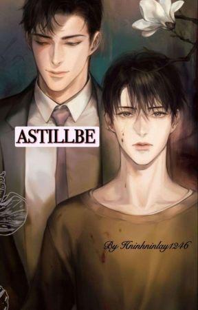 ASTILLBE (Ongoing)  by Hninhninlay1246