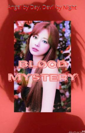 Blood Mystery ||| Nct Dream ff by pravin701