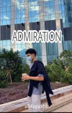 Admiration | Collin Dimaculangan by all4upisbt