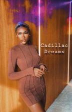 Cadillac Dreams by yo-ock