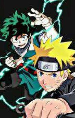 Đọc truyện [Naruto x BnHA] Anh Hùng Ninja