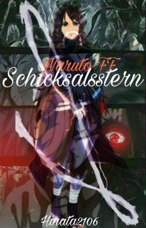 Schicksalsstern -Naruto ff by Hinata2106