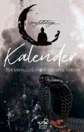KALENDER by hayatatolyesi