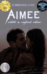 Aimee: Soldați În Războiul Iubirii cover