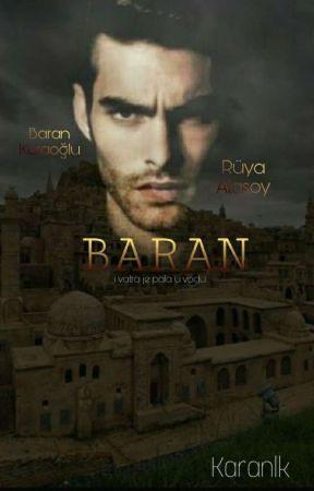 Baran by karanlk215