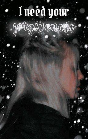 I need your forgiveness...| | second season by Billie_mechupa