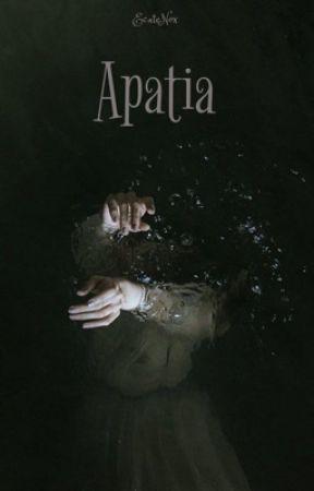 Apatia by EcateNox