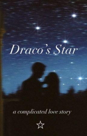 Draco's Star by papaya0378