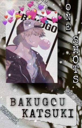 Bakugo pasivo one -shots by pato814