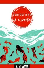 Confessions of a Scribe (Poems) by l_a_ruel
