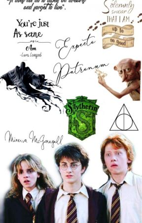 Her (A Harry Potter Fanfiction) by Eri__Aizawa13