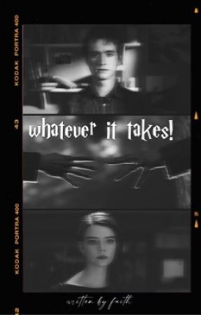 Whatever It Takes  O.Wood by -faith-and-soul