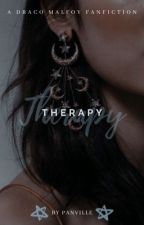 Therapy (A Draco Malfoy Fanfic) by kr1st3nnn