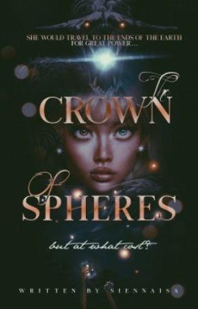 The Crown of Spheres by siennaisa