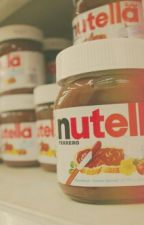 Nutella by WheresThatFoodAt
