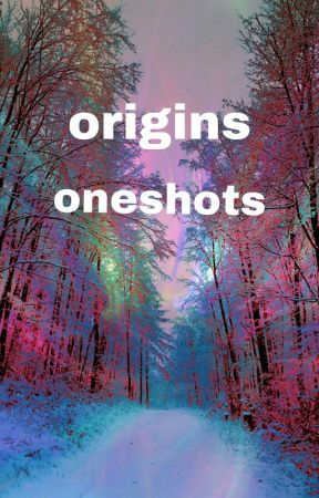 Origins Oneshots (Requests Are Open!) And Ask & dares by origins_Lxser