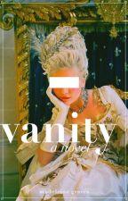Vanity by Madeleine_Graves