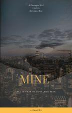 Mine  by ellam905