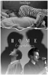 """""""HOME"""" L.S  cover"""