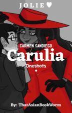 Carulia Oneshots by thatasianbookworm