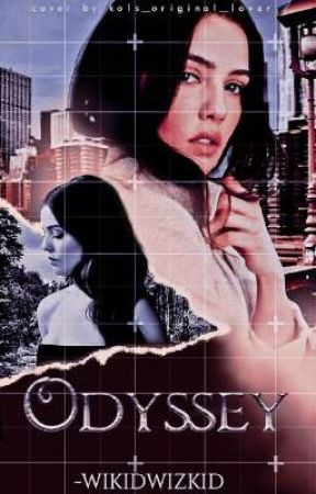 Odyssey • Corpse Husband  by -WIKIDWIZKID