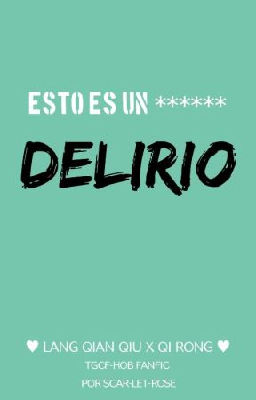 Delirio by sukaretorozu