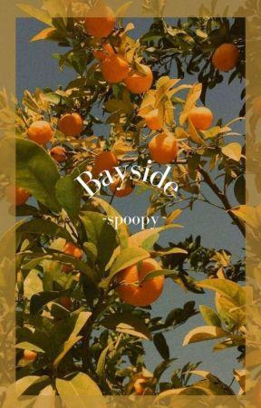 -Bayside by -spoopy