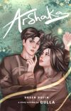 ARSHAKA | Dosen Bucin (TAMAT) cover