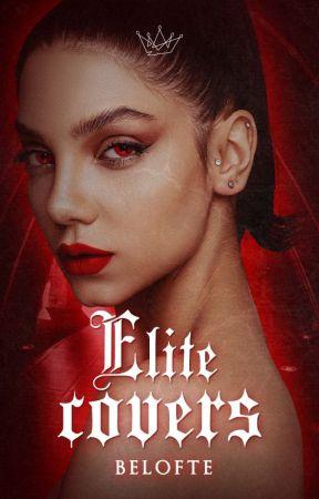 Elite covers | ENG by beloftedesigns
