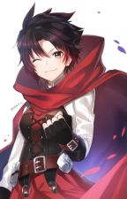 RWBY: Ruby Rose x Male Reader (Prologue) by Silver_Spider889