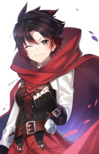 RWBY: Ruby Rose x Male Reader (Prologue) cover