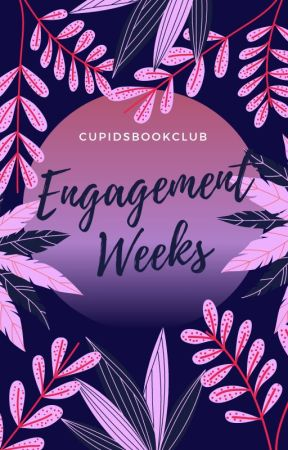 The Engagement Book by CupidsBookClub