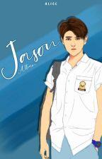 JASON by annisaaakyl