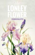The Lonely Flower by icedmochalattes