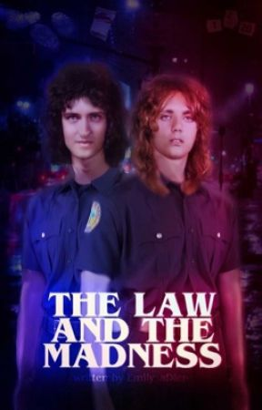 The Law and the Madness by Emily_aDler-