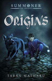 Summoner: Origins - Book 0 cover
