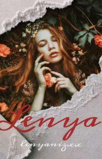 LENYA cover