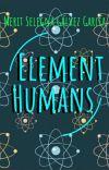★ ElementHumans ★ cover