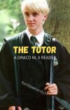 The Tutor    D.M. cover