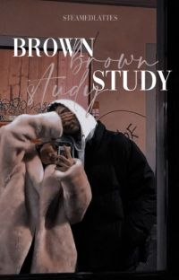 Brown Study cover