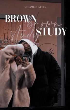 Brown Study by steamedlattes