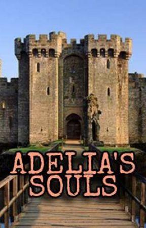 Adelia's souls  by toriin_