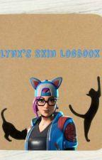 Lynx's Skin Logbook by TrickyTheLynx_