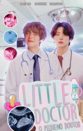 Little Doctor ✿ taekook [🩺] by Biih-San