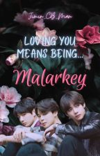 The Maknae Line Likes ME!? [BTS FF] by Harmoniaca3112