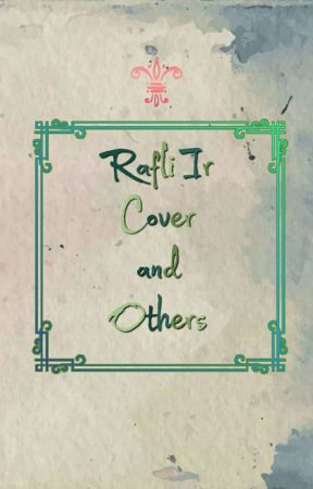 Cover & Others Corner by Rafliir