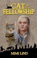 Cat of the Fellowship { Legolas } by Mimi_Lind