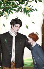Reborn  In  1900. by BhoneSittThaw8