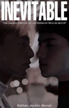 El Regreso de Lucifer (2) (EN CURSO) by Nathaly_Bernal
