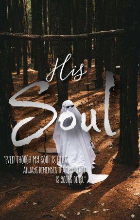 His Soul (Stoicheioménos Series #1) by gazullal